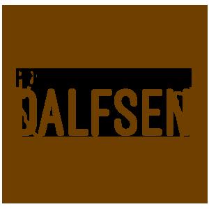 Podium van kerken Dalfen
